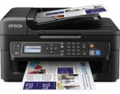 EPSON - WORKFORCE WF