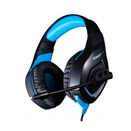 Woxter GM26-012 Auriculares Gaming Stinger GX200H con Microfono