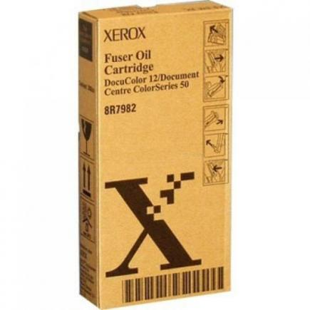 Xerox 8r7982 Fusor aceite para Docucolor 12 / DC 12 / Colorseries 50